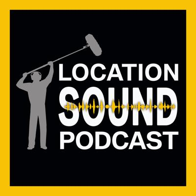 Each episode we talk with location sound mixers, boom ops and other industry pros about the various aspects of recording sound on-location for feature and independent films, TV commercials, interviews, anytime where dialog from actors is recorded. Whether you're a seasoned veteran or just starting out, this podcast is packed with great stories and lessons about recording on-location.
