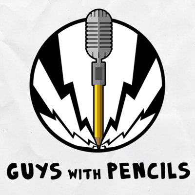 Guys With Pencils