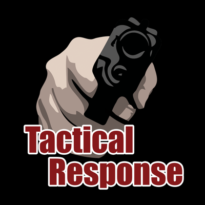 Tactical Response MFCEO James Yeagers podcast. Your responsibility to be ready for the fight never ends!