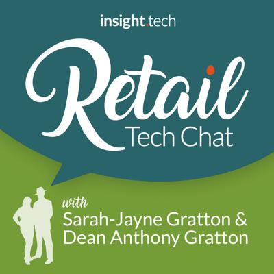 The pandemic put retail technology at the forefront of the customer journey.  AI has taken on new roles in the checkout lane, digital displays, and equipment servicing. Join tech power-couple Sarah-Jayne Gratton and Dean Gratton to hear how merchants can adapt.