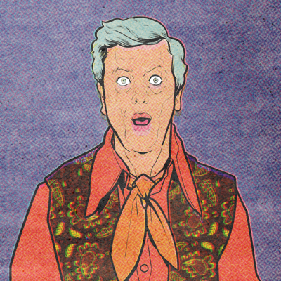 Cover art for Mr. Furley Tries to Convert Jack