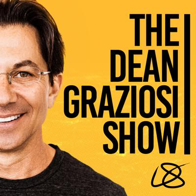 This show is for those out there who are looking to achieve their highest potential on a massive scale. It is for people who are ready to take their life to the next level and learn success, business & life strategies to get you there!  With each episode, Dean will share his weekly breakthroughs, his top secrets strategies and ideas that can help you skyrocket your fulfillment and achievement on a daily basis!  This is his success...boiled down into a recipe for your ears.  Follow Along With Over 1,000,000 Fans On Facebook: deangraziosipage Follow Dean On Instagram: @deangraziosi
