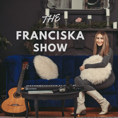 This show is hosted by Franciska, a female Jewish Orthodox  singer, producer, composer & coach. She interviews people in her industry hoping to learn and share about this field, bringing awareness to the market that is still quite underdeveloped. www.franciskamusic.com