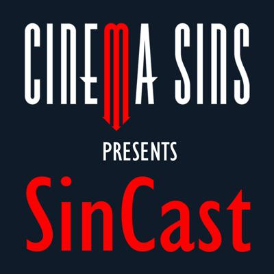 From the co-creators of CinemaSins: Chris Atkinson and Jeremy Scott, who provide your favorite movie and culture nitpicking, are joined by Barrett Share from Music Video Sins, and other guests to discuss, analyze, and ridicule the world of entertainment.