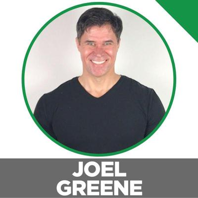 Cover art for Joel Greene Podcast Part 1: How To Reboot The Gut, Eat Cheesecake Without Gaining Weight, Amplify Any Fasting Protocol & Maximize Fat Loss.