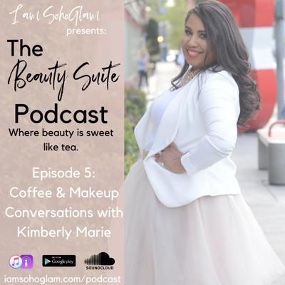 The Beauty Suite Podcast