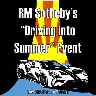 Cover art for 068: RM Sotheby's