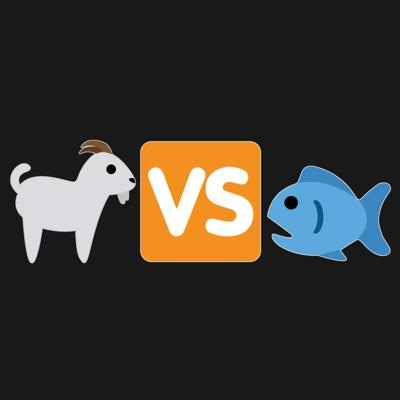 GoatVsFish Podcast