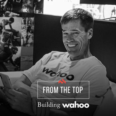 Cover art for Building Wahoo Fitness