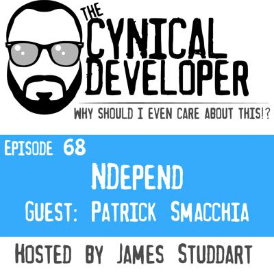 The Cynical Developer
