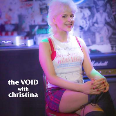 The Void 333 With Christina