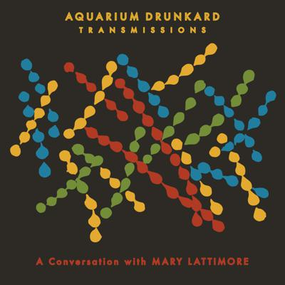 Cover art for A Conversation With Mary Lattimore