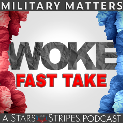 Cover art for Fast Take-Woke with Rod Rodriguez and Jack Murphy