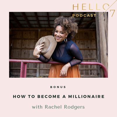 Cover art for Bonus: How to Become a Millionaire
