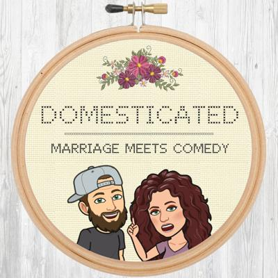 Cory and Laura share their hilarious experiences in modern marriage and parenthood. The couple also gives their takes on trending topics and news.