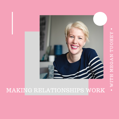 Meg is an authority on positive relationships. She works with women around the world to guide them to positive relationships with themselves, their kids and their husbands.