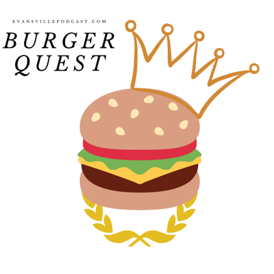 Cover art for Burger Quest Week 6