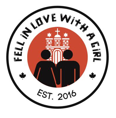 Fell In Love With A Girl: An FC St. Pauli Podcast 7000km Removed