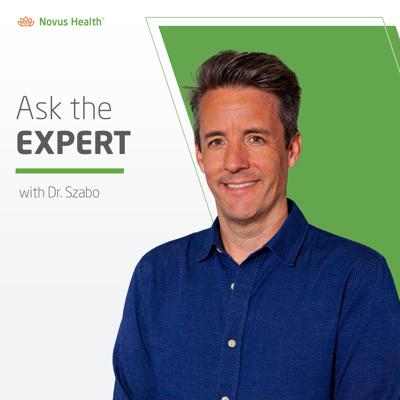 Ask the Expert with Dr. Szabo