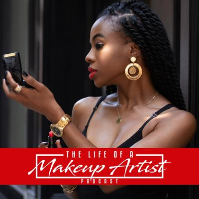 The Life of a Makeup Artist is a beauty podcast that gives you a real insider look (with no filters!) on how artists really live. The Life of a Makeup Artist digs deeper to inspire, educate and elevate! From beauty talk to business chats with industry insiders and founders.  Join host, Jaleesa Jaikaran as she shares her experiences as a Caribbean woman living and working in New York City - taking you on the journey she's on and sharing the stories of the people she meets along the way.