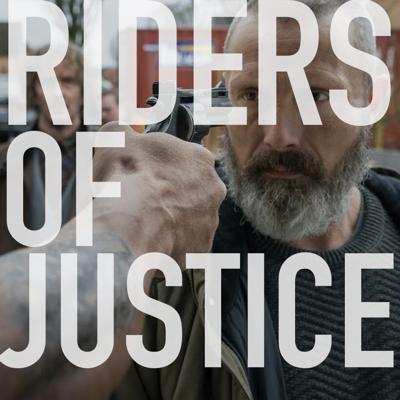 Cover art for Riders of Justice