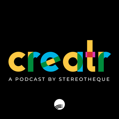 Welcome to CREATR, a podcast where we explore the intersection of music, entertainment, business and tech from the perspective of a wide range of experts from all segments of the creative industries. In every episode, we learn about their work, experience and the unique journey that took them to where they're at today.   This podcast is powered by Stereotheque, the platform to acquire and convert skills into jobs and collaborations in music, media and entertainment. Join us at www.stereotheque.com to #CreateinFreedom.