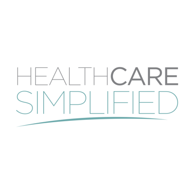 Healthcare Simplified is a podcast dedicated to helping executives, HR teams, and business owners navigate increased complexity in modern business healthcare solutions. Whether you're trying to simplify your healthcare administrative solutions, explore the world of benefits, or use data analytics to predict the latest trends and opportunities, this show is dedicated to helping you create a frictionless healthcare experience for you and your employees.   Each episode features an interview with a thought leader or practitioner, discussing topics like: population health management, healthcare regulation and transparency, ACO solutions, healthcare pricing and reimbursement, concierge care, employee benefits, self insurance, and more.