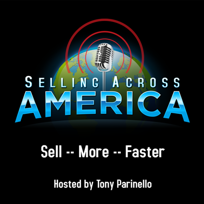 Selling Across America Podcast