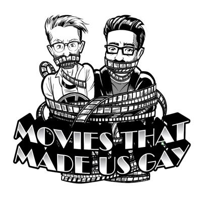 This is the podcast where we watch a movie from our past that had a lasting impression on our little gay lives.  If we had no business watching it - we stole our parents VHS copy and watched under the cover of night.  If a diva gave a rousing speech - we memorized it and lip-synced it at a talent show.  Join Scott and Pete each week for a look back at the Movies That Made Us Gay!