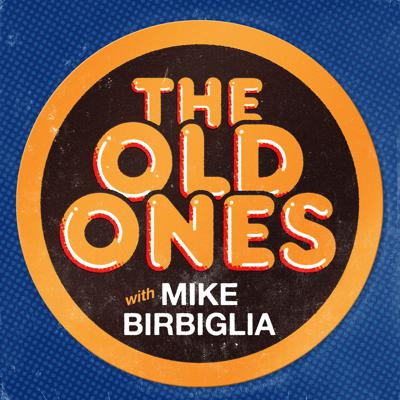 The Old Ones with Mike Birbiglia