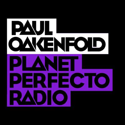 Cover art for Planet Perfecto Podcast 509 ft. Paul Oakenfold