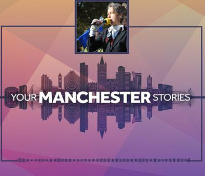 Your Manchester Stories Podcast