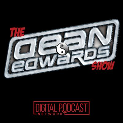 Cover art for The Dean Edwards Show EP4 with Tyrone Jackson