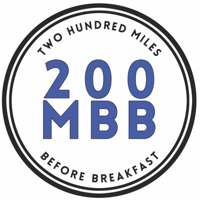 200 Miles Before Breakfast is a podcast by, about and for the members of the BMW Motorcycle Owners of America.