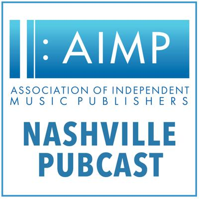 This is the Association of Independent Music Publishers, Nashville Pubcast.  Hosted by Anthem Nashville's Senior Director of Creative, Tim Hunze.  Bi-weekly, you'll be informed of issues in the world of music publishing, and gain insight as a songwriter maneuvering your career. For more information about the Nashville, AIMP visit www.aimp.org.