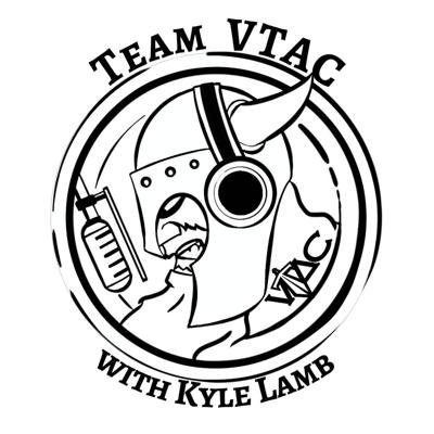 Team VTAC Podcast Welcome to the Team VTAC Show with Sergeant Major (RET) Kyle Lamb. He is a world renowned adventurer and Special Operations Soldier who brings years of experience and leadership to his listeners. This podcast is about living in the real world, fighting real enemies. He is also the author of several books to include Leadership in the Shadows. In this show Kyle talks with operators, outdoorsman, and leaders from across the warrior spectrum. SGM(R) Lamb isn't afraid to ask the hard questions and dig deep so listeners can learn from his guests as well as his broad range of past experiences.