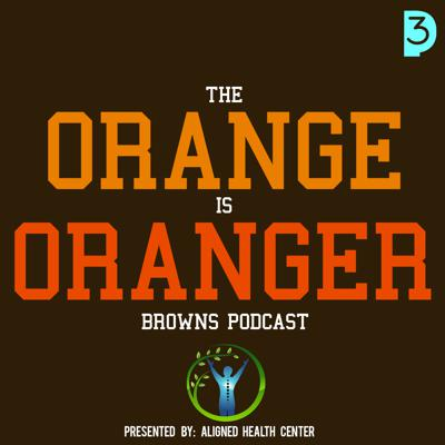 A Cleveland Browns podcast hosted by @JeremyInAkron and @thechasesmith.