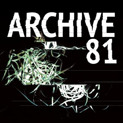 Archive 81 is a fiction podcast about horror, cities, and the subconscious.  New episodes will be released every other Wednesday.  Start from
