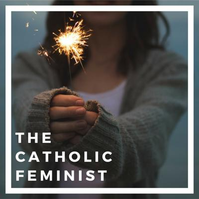 The Catholic Feminist is a podcast for strong Catholic women who want to be inspired, informed, and intentional. Each week, we interview Catholic women on topics like poverty, refugees, eating disorders, mental health, and women's rights.