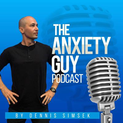 The Anxiety Guy Podcast is the only resource you need to begin lessening and eventually ending your struggles with generalized anxiety disorder, hypochondria, and depression.  Dennis Simsek takes you through the life of a former professional tennis player, who struggled with and eventually ended his 6 year struggle with panic disorder and health anxiety. Within those 6 years a dream was reached, a child was born, and suicide was being contemplated. This podcast exists so that you don't make the same crucial mistakes when it comes to stress and anxiety, that thousands of other people around the world are making. Change begins today...