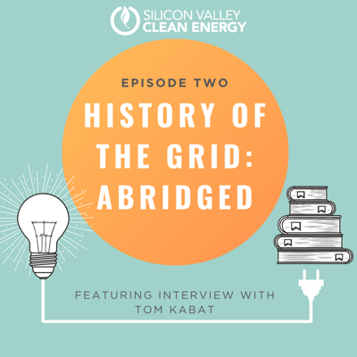 Cover art for History of the Grid: Abridged