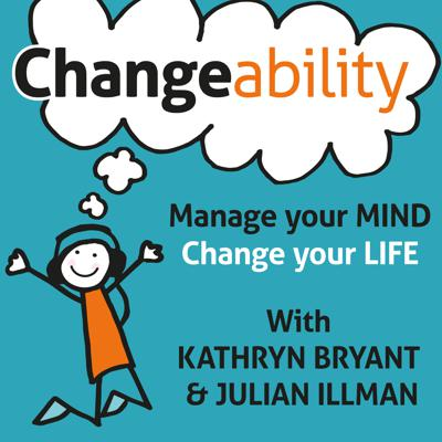 Want to change or improve your life or business, but know how hard it can be? The Award Winning Changeability Podcast, Best Self-Help Podcast (UK Podcasters Awards 2015) can help. With much of our behaviour carried out on an unconscious level, this is great to keep us alive but not so great when we want to change something.  The mechanisms that protect us are the mechanisms that make it hardest to change. Enter Changeability – the ability to change through managing your mind and tactics. With discussion and interviews to empower and inspire a happier, successful life or business, this Award Winning Podcast looks at practical mind management and change techniques, tactics and tools - taken from the worlds of personal development, psychology, neuroscience, business, sport, entertainment and spirituality.