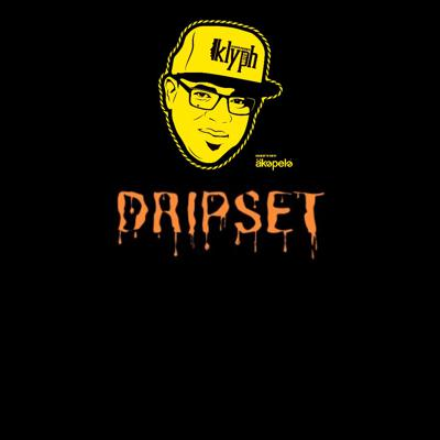 Cover art for DRIPSET