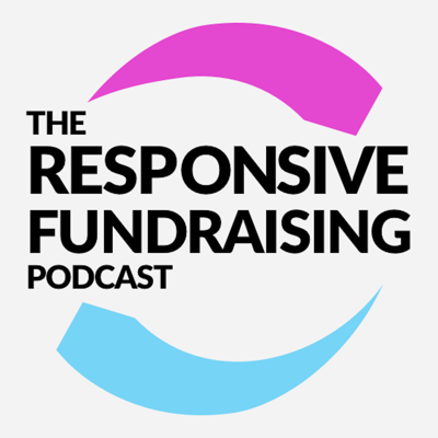 The Responsive Fundraising Podcast is a show where we talk with nonprofit leaders and fundraising experts to uncover how today's top nonprofits craft remarkable donor experiences and build lasting relationships at scale.
