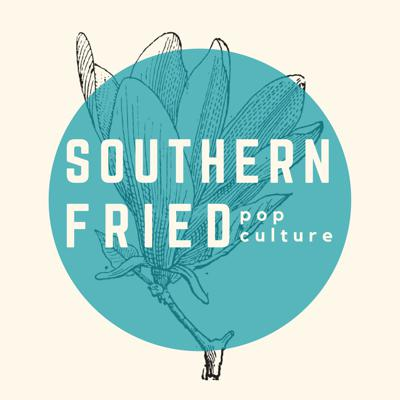 Cover art for Southern Fried Pop Culture Theme Song (Bonus)