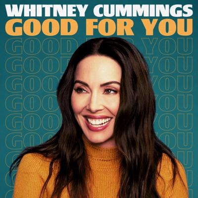 Comedian Whitney Cummings interviews guests (friends, comics, celebs, experts, weirdos) every week. Known for her standup comedy specials for HBO and Netflix, Comedy Central Roasts, multiple television series and films, Whitney has a lot of questions for a lot of different kinds of people. She also has opinions. And a robot. Subscribe to hear interviews that are always interesting and never too long.