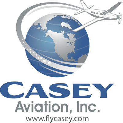 Casey Aviation Podcast