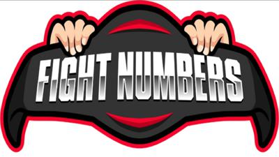 Fight Numbers