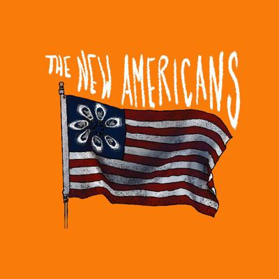 Cover art for Episode 6 - The New Americans