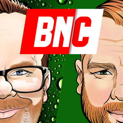Cover art for BNC2021 WEEK 11!